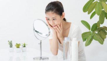 ニキビ跡やクレーター を治す方法 美白美肌化粧水ランキング
