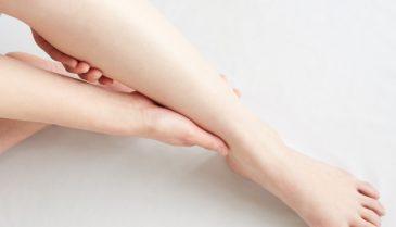 美顔ローラーは、男性にも良いし足痩せにも効果的に使おう